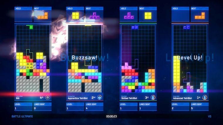Tetris-Ultimate-3