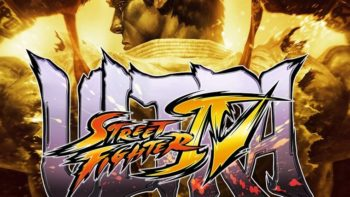 Ultra Street Fighter IV Current-Gen Announced Exclusively For PlayStation 4