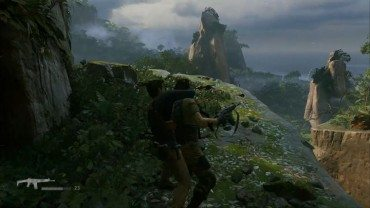 Rumor: Uncharted 4: A Thief's End Might Only Be 1080p and 30fps After All