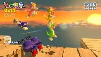 Crowdfunded Wii U Emulator Games Manages 4K Resolution