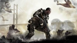 Call of Duty: Advanced Warfare Wins Best Overseas Game at TGS