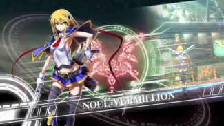Blazblue Chrono Phantasma Extend Coming To PS4, PS3 and Xbox One