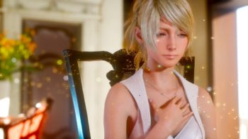 Final Fantasy XV Jump Festa Trailer Amazes With Towns And More
