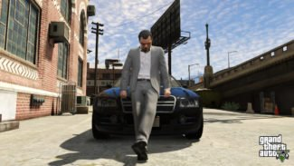 First GTA V PC Update Available Now – Fixes Windows Name and Other Issues