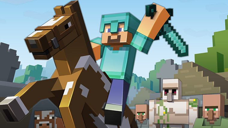 mojang confirm a new dungeon is being made for minecraft stone