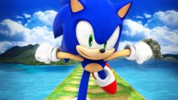Sonic Runners Officially Announced As Smartphone Game