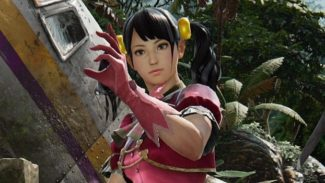 Bandai Namco Still Considering Putting Tekken 7 On PC