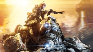 Titanfall 2 in development for PlayStation 4, Xbox One, and PC