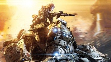 "EA believes Titanfall on PlayStation is a ""huge positive"""