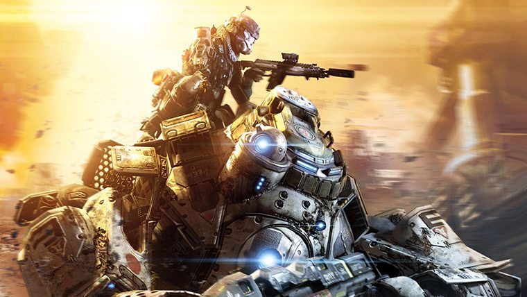 Titanfall 2 In Development For PlayStation 4, Xbox One