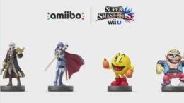 Amiibo Wave 4 Nintendo Direct