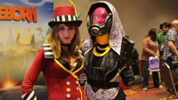 Best Cosplay Pax South 2015 Featured