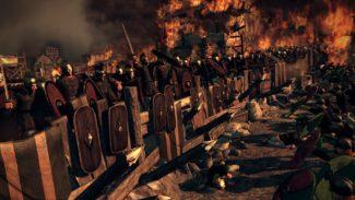 Total War: Attila Review