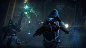 Destiny: Unlocking The Will Of Crota Strike