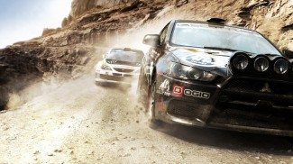 Codemasters Hit With Layoffs, DiRT Team Downsized