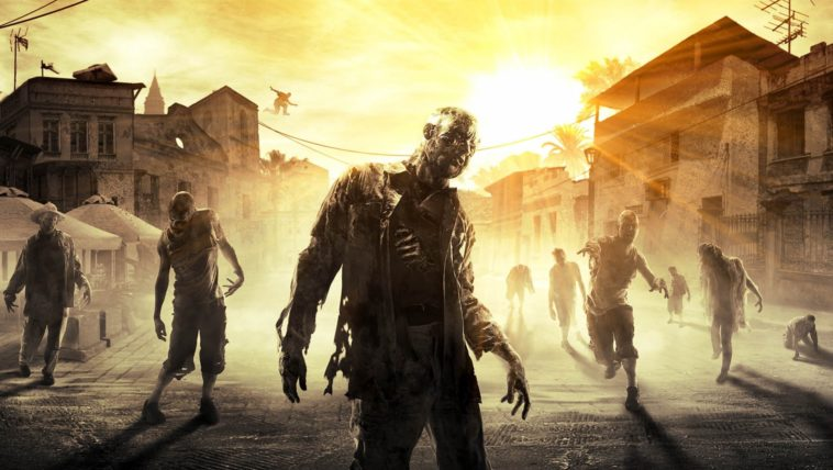 News  Techland Steam Dying Light