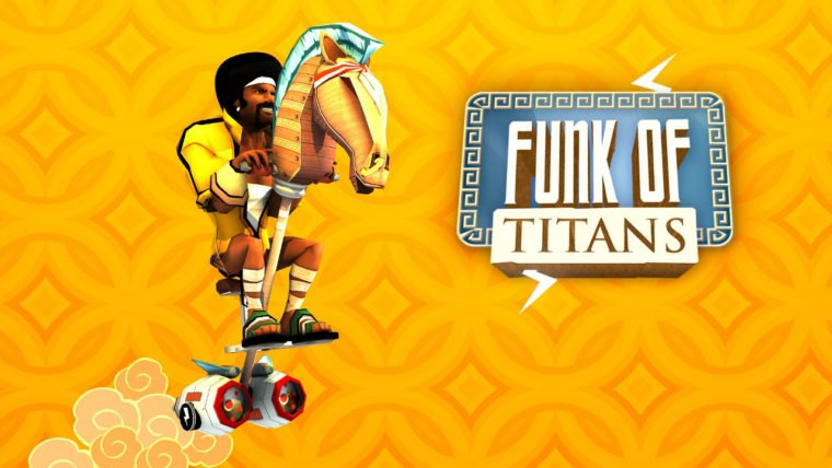 Funk of Titans Review Featured
