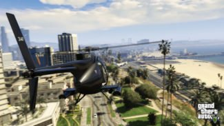 Rumor: GTA V PC Retail Copies Won't Be Steam Compatible