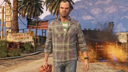 Grand Theft Auto V PC Version Delay