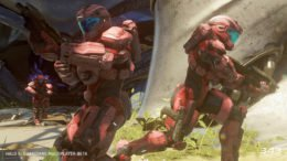 Halo 5 Guardians Beta Breakout Eden Update