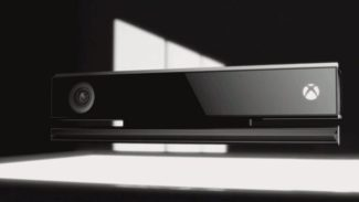 Xbox One Kinect Bundle and Standalone Unit Discounted for a Limited Time