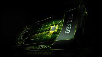 Nvidia's New GeForce GTX 960 is a $199 Powerhouse