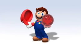 Puzzle & Dragons Super Mario Bros Edition Announced