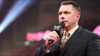 Michael Cole Speaks On His Upcoming Role In WWE 2K16