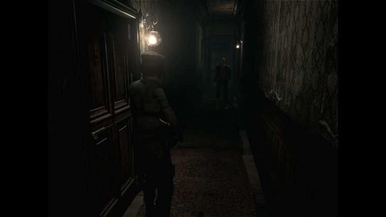Resident Evil HD Remaster Review (7)