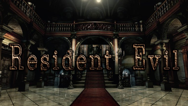 Resident Evil HD Remaster Review Featured