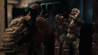 Here's How Much Space You'll Need For Resident Evil Revelations 2