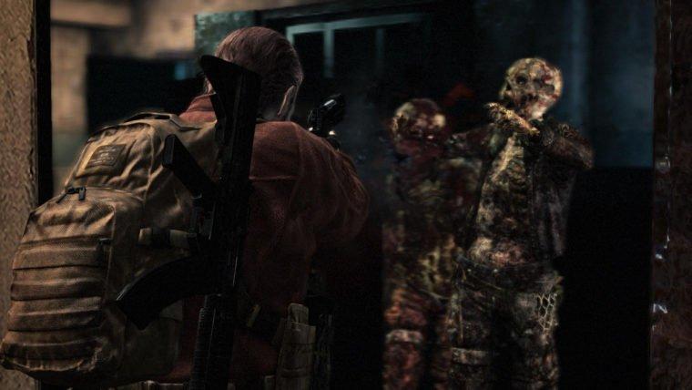 Resident Evil Revelations 2 Microtransactions