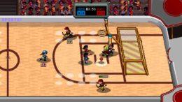 Super Slam Dunk Touchdown PAX South