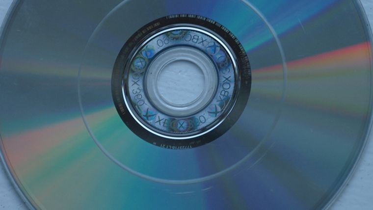 How to retrieve data from broken cd