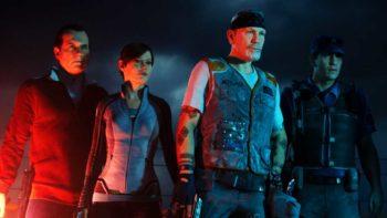 Advanced Warfare Exo Zombies Havoc DLC Trailer