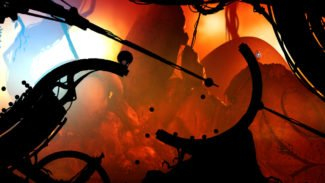 Award Winning iPad Title, BADLAND Coming To PC & Consoles