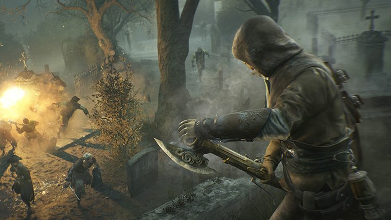 Assassin's Creed: Unity Dead Kings DLC Dated and Trailered ...