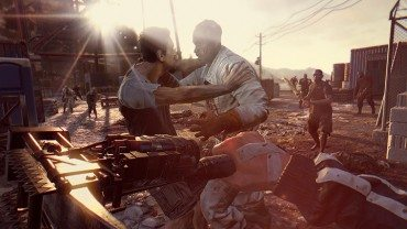 Dying Light Patch Update 1.06 Is Now Available