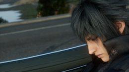 Full Final Fantasy XV 'Dawn' Gamescom 2015 Trailer Lands