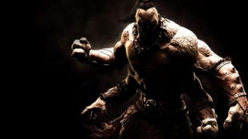 Latest Mortal Kombat X trailer asks Who's next?