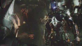 New Batman: Arkham Knight Screenshots Look Awesome