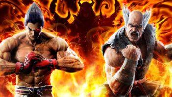 Extensive Tekken 7 Arcade Gameplay Footage