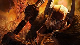 Total War: Warhammer Revealed In Upcoming Art Book