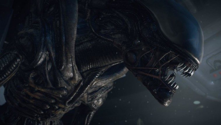 Fox is developing a new game based on the Alien franchise