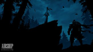 Darksiders Creator Announces New Project