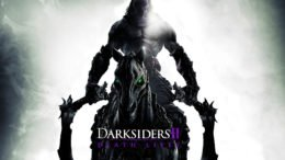 Darksiders 2: Definitive Edition Listed for PS4