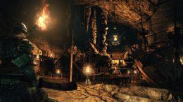 Bandai Namco Games Dark Souls 2 From Software Image