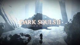 Dark Souls 2 Dark Souls II: Scholar Of The First Sin From Software Image