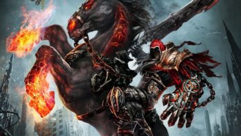 Darksiders: Wrath of War Review