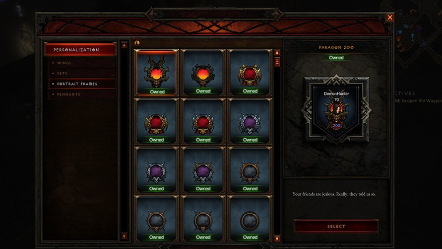 First Details Of Patch 2 2 0 Revealed For Diablo 3 - Attack of the